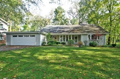 833 E Glenwood Road, Glenview, IL 60025 - #: 10106642