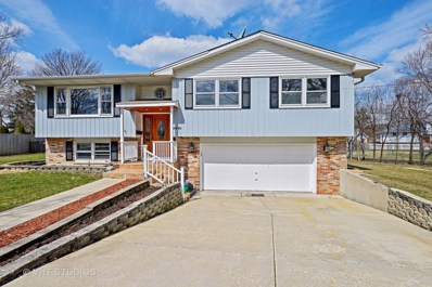 5914 Osage Avenue, Downers Grove, IL 60516 - MLS#: 10106698