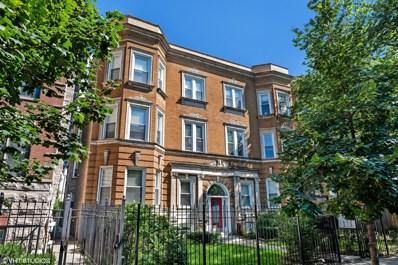 4707 N Kenmore Avenue UNIT 2S, Chicago, IL 60640 - #: 10106699