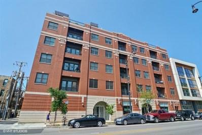 2740 W Armitage Avenue UNIT 506S, Chicago, IL 60647 - MLS#: 10106706
