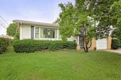 1426 Margret Street, Des Plaines, IL 60018 - #: 10106718