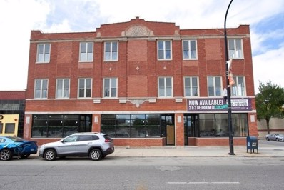 7400 S Stony Island Avenue UNIT 203, Chicago, IL 60649 - MLS#: 10106740