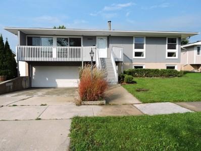 15454 Betty Ann Lane, Oak Forest, IL 60452 - MLS#: 10106746