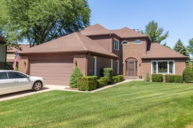 2223 E Amhurst Court, Arlington Heights, IL 60004 - #: 10106750