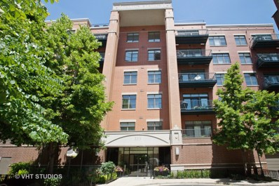333 N Jefferson Street UNIT 501, Chicago, IL 60661 - #: 10106774