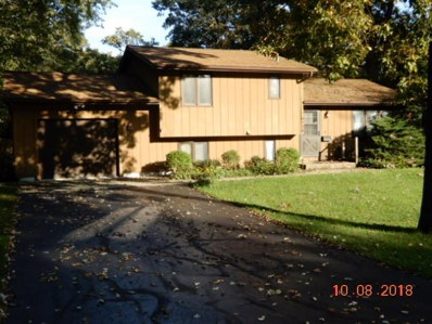 4714 Linden Lane, Crystal Lake, IL 60014 - MLS#: 10106779