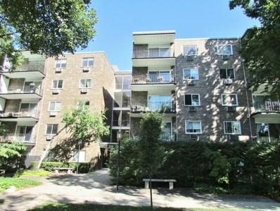 250 Ridge Avenue UNIT 2H, Evanston, IL 60202 - #: 10106807