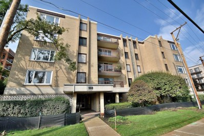 900 S River Road UNIT 2B, Des Plaines, IL 60016 - MLS#: 10106828