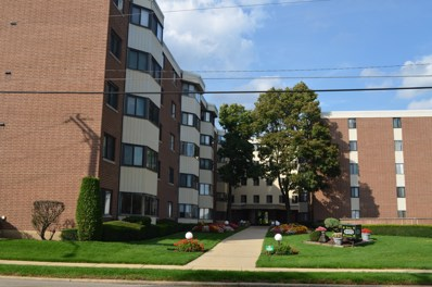 5500 Lincoln Avenue UNIT 206W, Morton Grove, IL 60053 - #: 10106835