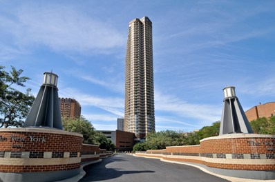 3660 N Lake Shore Drive UNIT 1703, Chicago, IL 60613 - MLS#: 10106862