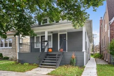 5353 W Cornelia Avenue, Chicago, IL 60641 - #: 10106863