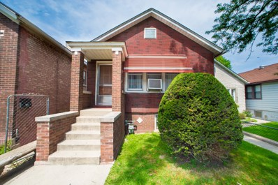 1028 W 34th Place, Chicago, IL 60608 - #: 10106874