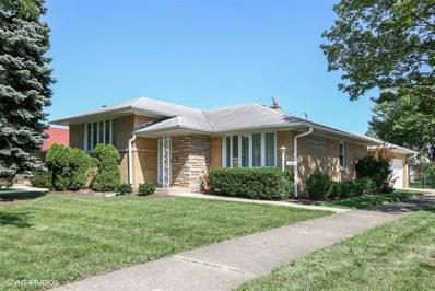1501 Harrison Avenue, La Grange Park, IL 60526 - MLS#: 10106877