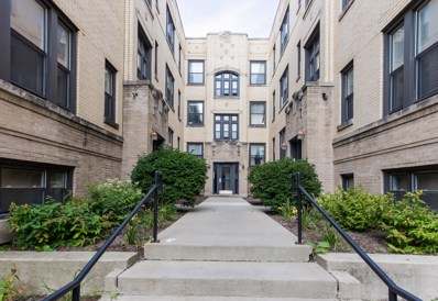 4642 N Albany Avenue UNIT 1W, Chicago, IL 60625 - #: 10106911