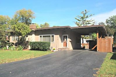 1079 Van Buren Avenue, Des Plaines, IL 60018 - MLS#: 10106922