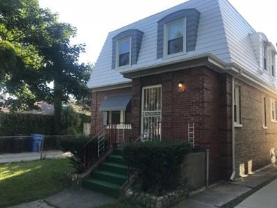 5214 N Mason Avenue, Chicago, IL 60630 - MLS#: 10106925