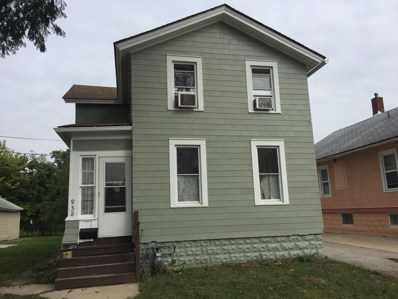 938 Fenton Street, Aurora, IL 60505 - #: 10106927