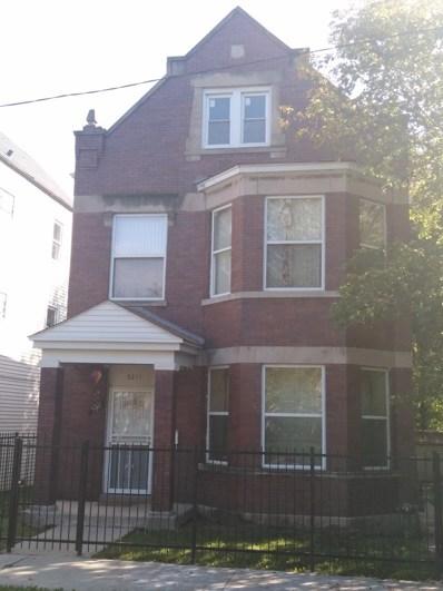 5211 S Wolcott Avenue, Chicago, IL 60609 - #: 10106949