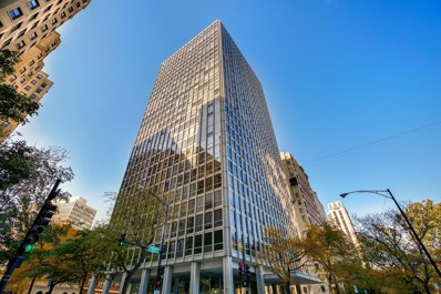 2400 N Lakeview Avenue UNIT 715, Chicago, IL 60614 - MLS#: 10106987