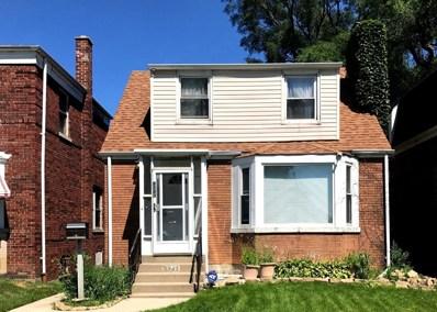 9343 S Wabash Avenue, Chicago, IL 60619 - MLS#: 10106998