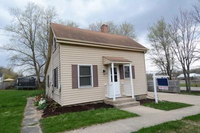 201 State Street, Yorkville, IL 60560 - MLS#: 10107000