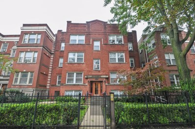 4410 N Racine Avenue UNIT 3S, Chicago, IL 60640 - #: 10107011