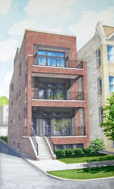 1470 W Balmoral Avenue UNIT 1, Chicago, IL 60640 - #: 10107023