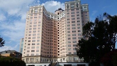 5555 N Sheridan Road UNIT 510, Chicago, IL 60640 - MLS#: 10107045