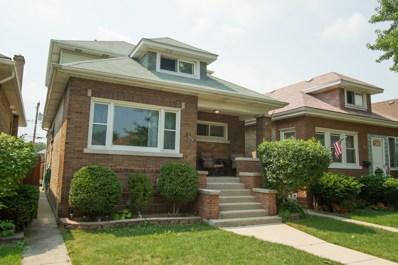 1436 Scoville Avenue, Berwyn, IL 60402 - MLS#: 10107063