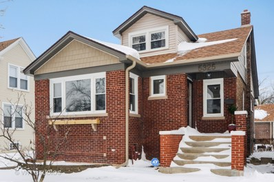 5325 W Patterson Avenue, Chicago, IL 60641 - #: 10107081