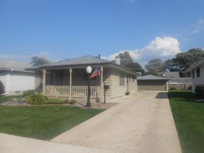 17815 Ridgewood Avenue, Lansing, IL 60438 - #: 10107086