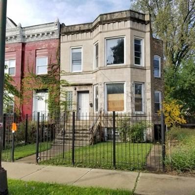 5926 S Union Avenue, Chicago, IL 60621 - MLS#: 10107107