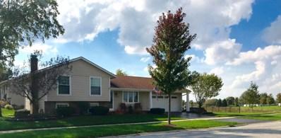 7656 W Riverton Court, Frankfort, IL 60423 - #: 10107147