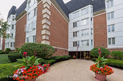 175 Lake Boulevard UNIT 351, Buffalo Grove, IL 60089 - MLS#: 10107176
