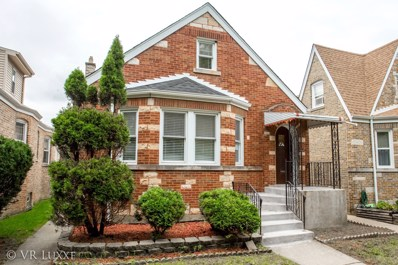 3018 N Nordica Avenue, Chicago, IL 60634 - MLS#: 10107188