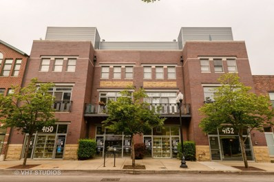 4152 N Lincoln Avenue UNIT 3E, Chicago, IL 60618 - #: 10107200