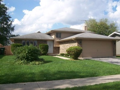 18700 Willow Avenue, Country Club Hills, IL 60478 - MLS#: 10107222