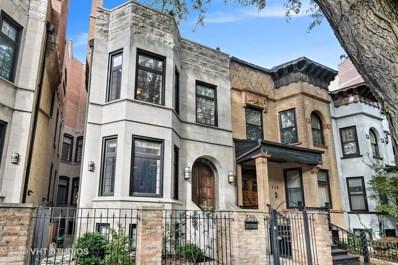 550 W Oakdale Avenue, Chicago, IL 60657 - #: 10107246