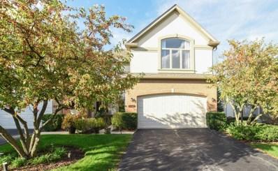 880 W Goodrich Place, Palatine, IL 60067 - MLS#: 10107261