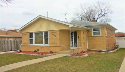 10109 Maple Avenue, Oak Lawn, IL 60453 - #: 10107265