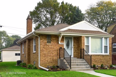 9406 Lincoln Avenue, Brookfield, IL 60513 - MLS#: 10107271