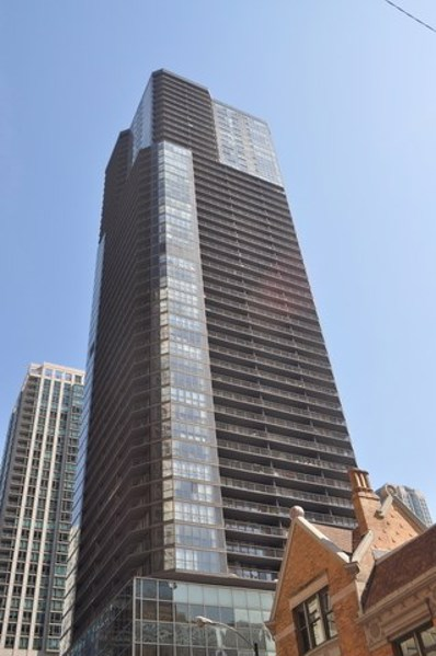10 E Ontario Street UNIT 2702, Chicago, IL 60611 - MLS#: 10107288