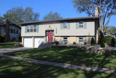 15306 Orogrande Drive, Oak Forest, IL 60452 - #: 10107290