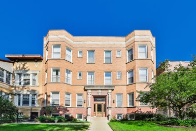 4711 N Dover Street UNIT GS, Chicago, IL 60640 - #: 10107304
