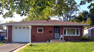 1855 Summit Avenue, Kankakee, IL 60901 - #: 10107327