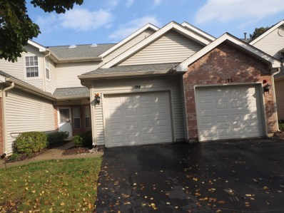 194 Golfview Drive, Glendale Heights, IL 60139 - #: 10107336