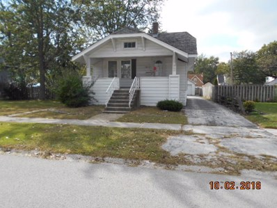 18254 Roy Street, Lansing, IL 60438 - MLS#: 10107343