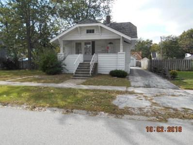 18254 Roy Street, Lansing, IL 60438 - #: 10107343