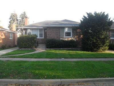 10336 Kipling Street, Westchester, IL 60154 - MLS#: 10107349
