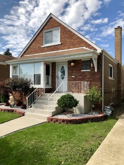 4734 S Knox Avenue, Chicago, IL 60638 - MLS#: 10107355